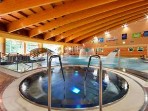 Whirlpool - vířivý bazén